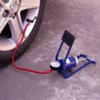 Jual Pompa Injak Darurat (Bisa Untuk Ban Motor, Mobil, Sepeda, Kursi Angin) Murah