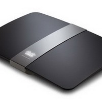 Linksys EA4500-AP : Dual-Band N900 Router with Gigabit and USB Linksy
