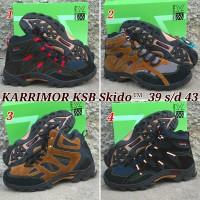 KARRIMOR KSB Skido Mens Walking #Boots 39 s.d 43