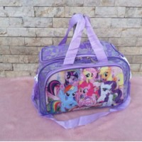 harga Tas Renang My Little Pony Transparan Anak Mika Anti Air Waterproof Tokopedia.com