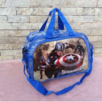harga Tas Renang Captain America Transparan Anak Mika Anti Air Waterproof Tokopedia.com