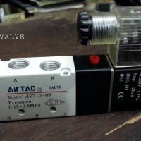 pneumatic solenoid valve Airtac 4V210-08