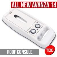 harga Avanza Roof Console / Kokpit Tempat Tisue Variasi Mobil Toyota By Tdc Tokopedia.com