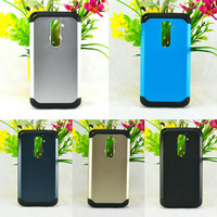 Hard case spigen cover LG G2