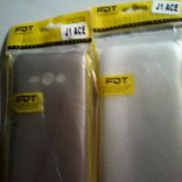 Softcase samsung J1 ace silikon kondom jelly J 1 ace