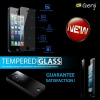 harga Genji Tempered Glass Blue Light Iphone 5 (f) Tokopedia.com