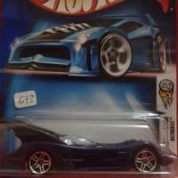 hot wheels batmobile first editions 2004