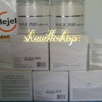 MAGIC PLUS LEJEL 100% ORIGINAL BERSEGEL