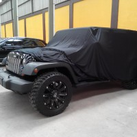 cover mobil / sarung mobil jeep rubicon wrangler sahara unlimited