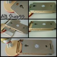 Metal Sliding Cover Xiaomi Redmi Note 2 Helio