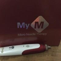 harga Electric Dermapen - Micro Derma Pen - Mym- Dermaroller - New Derm Tokopedia.com