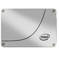 Intel SSD DC S3500 Series (480GB, 2.5in SATA 6Gb / S, 20nm, MLC)