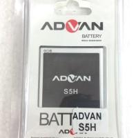 Baterai Advan Vandroid S5h