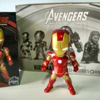 Kids Logic Avengers: Age of Ultron - Iron Man MK43 (KW)