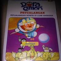 harga Komik Doraemon Petualangan #2 Tokopedia.com
