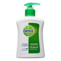 Dettol Hand Wash (Original)