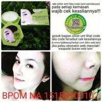 FPD Beauty Herbal Whitening Day Cream +SPF 30 - Ve