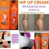 AICHUN HIP UP CREAM / KRIM PEMBESAR DAN PENGENCANG BOKONG / PANTAT