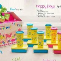 Happy Days by Tupperware