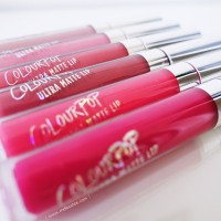 Colourpop Ultra Matte Lip Liquid Lipsticks - Grosir