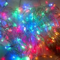 Lampu Natal LED / Twingkle LED RGB