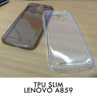 Tpu Slim Ultrathin Lenovo A859
