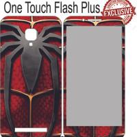 Garskin Alcatel One Touch Flash Plus