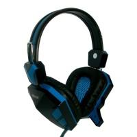 harga Headset Gaming Rexus F-22 Mic Blue Tokopedia.com