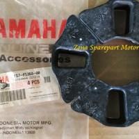 Karet Tromol Yamaha 1S7 ASLI Vega R, Jupiter Z, Lexam, Jupiter MX