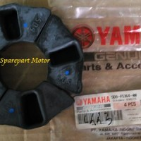 harga Karet Tromol Yamaha 5d9 Asli Vega Zr, Jupiter Z Tokopedia.com
