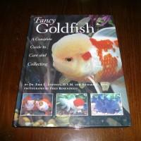 harga Buku Ikan Hias