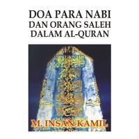 Doa Para Nabi dan Orang Saleh dalam Al-Quran