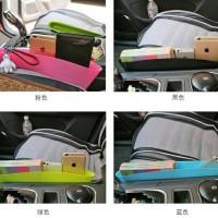 harga Kotak Penyimpanan Plastik Serbaguna di Slot Sela Jok Kursi Mobil Tokopedia.com