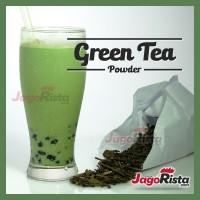Jual Premium GOLD Matcha Green Tea (Bubuk Minuman / Drink Powder) Murah