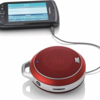 Speaker Mini Bloetooth Portabel JBL Micro Wireless # Red