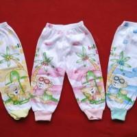 celana panjang bayi katun minimal 3