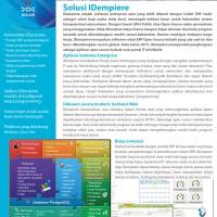 Paket ERP IDempiere dan Source Code