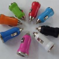 Mini Car Charger USB