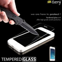 iPhone 4, 4s Clear Genji Tempered Glass Screen Protector