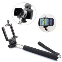Monopod / Tongsis Selfie Hand Held With Holder