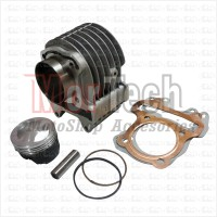 Blok Bore up TDR Beat - Scoopy 54.5mm