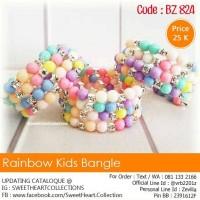 harga Gelang Anak Pelangi ( Rainbow Kids Bangle ) Tokopedia.com