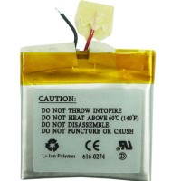harga Spare Part Ipod Shuffle 2nd Generation Battery Tokopedia.com