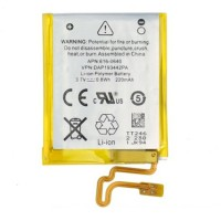SPARE PART iPod Nano 7th Generation Battery