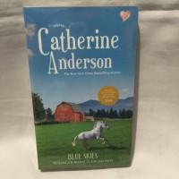 Catherine Anderson - Blue Skies (Kenangan Manis Di Dalam Hati)