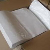 Kertas Roti Putih - Kertas Pembungkus Makanan - 1 Rim - 500 pcs