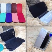 Ume Enigma Folio flip Case casing cover Samsung Galaxy Infinite i759
