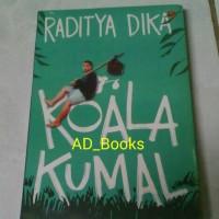 "Koala Kumal ""Raditya Dika"""