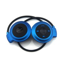 headphone Universal Wireless Stereo Bluetooth Headset with Microphone