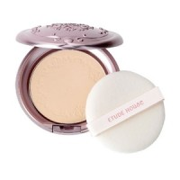 Etude Secreat Beam Powder Pact/bedak compact/beauty